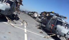 La Royal Navy rame (V2)