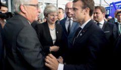 La doctrine Juncker vs Macron comparée. Un couple s'est formé…