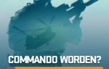 Les commandos néerlandais en manque d'équipement
