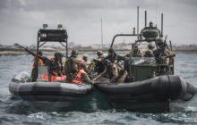 Les équipes médicales d'Atalanta à la rescousse de Mogadiscio
