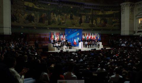 «L'initiative européenne d'intervention» d'Emmanuel Macron ? Explications