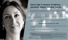 L'assassinat de Daphné : un acte d'intimidation avant tout