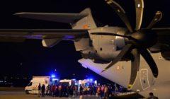 L'A400M, l'outil de la diplomatie «tout azimut» turque