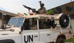 Reportage à Bangui 4. Les commandos portugais en première ligne en RCA