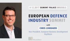 Pour le European Business Summit, la seule industrie européenne c'est «made in USA»