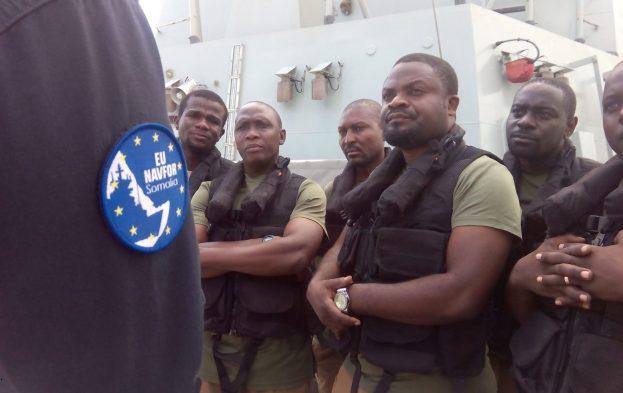 Trois jours d'exercices pour la marine tanzanienne
