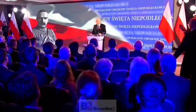 La Pologne peut-elle faire partie du noyau dur de la défense européenne