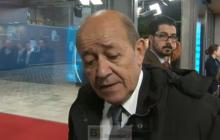 La France préoccupée par le Liban, défend le principe de non ingérence