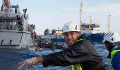 5 morts au large de la Libye. Les garde-côtes libyens mis en accusation (V2)