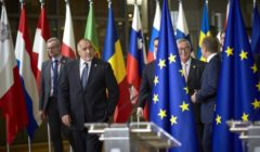 L'Europe trace sa route sans les Britanniques