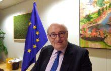 Les agriculteurs ne paieront pas pour le Brexit (Phil Hogan)