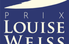 Le prix Louise Weiss 2018. Candidatez !