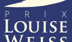 Le prix Louise Weiss 2018. Candidatez !