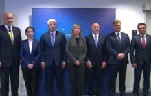 Élargissement aux Balkans: le pont trop loin ?
