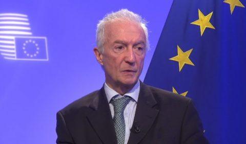 Anti-terrorisme, Renseignement. L'Europe doit se doter de ses propres capacités (Gilles de Kerchove)