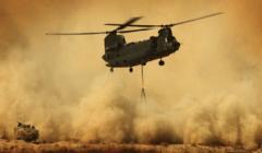 Des hélicos britanniques en soutien de l'opération Barkhane au Sahel (V2)
