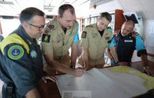 Frontex lance une opération en Méditerranée centrale, nommée Thémis