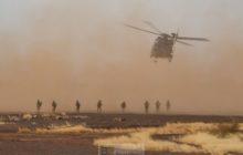 Mali. Les Français mènent un raid héliporté près de la frontière algérienne