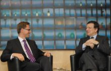 Goldman Sachs. Barroso viole ses engagements de ne pas faire de lobbying