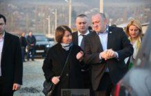 Regain de tension en Ossétie du sud. Un Géorgien décédé en prison