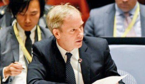 La Suède propose une trêve en Syrie. Un projet de résolution déposé au Conseil de sécurité