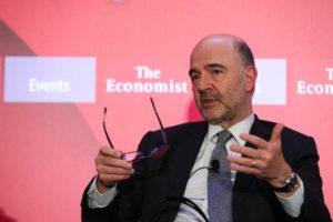 Réforme de la Zone Euro : une vraie fenêtre d'opportunité (Moscovici)