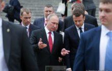 Syrie, Ukraine… Entre Paris et Moscou, la diplomatie du téléphone