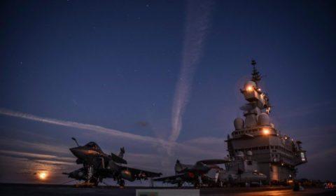 LPM. La France met le booster sur sa défense et veut rester l'armée de référence en Europe