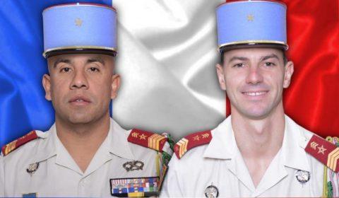 Deux militaires de Barkhane tués au combat au Mali (V3)