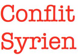 Syrie. Le G3 convient de la poursuite d'efforts communs