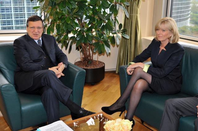 L'affaire Barroso ressurgit. La médiatrice européenne tance la Commission pour défaut d'éthique