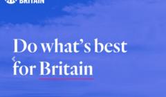 Une campagne pour un second référendum sur le Brexit en Grande-Bretagne ?