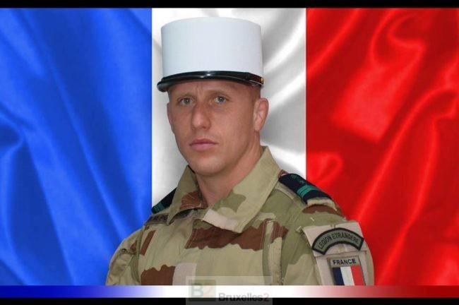Un légionnaire du 2e REI décède en Irak. Une cause accidentelle dit l'état-major