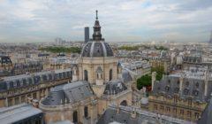Les premiers entretiens de la défense européenne (La Sorbonne)