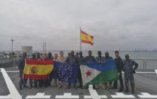 Dernières nouvelles des missions de maintien de la paix de l'UE – PSDC (mars 2018)