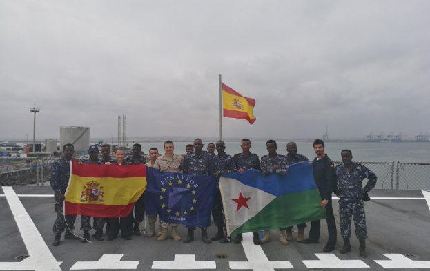 Dernières nouvelles des missions et opérations PSDC (mars 2018)