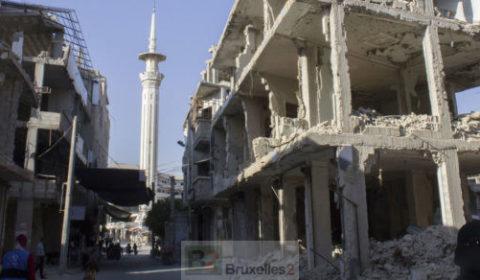 Ghouta orientale, Afrin, Idlib… la tuerie continue, la résolution de l'ONU inappliquée