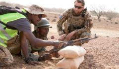 Dernières nouvelles des missions de maintien de la paix de l'UE – PSDC (mars 2018 bis)