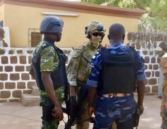 L'État-major burkinabé frappé, le G5 Sahel visé, le GSIM revendique