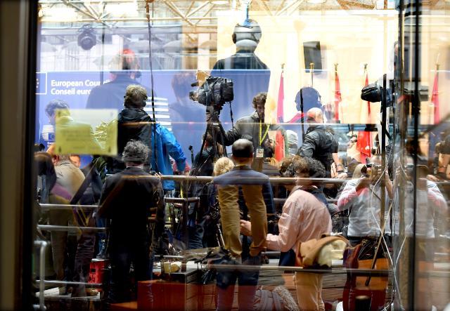 L'engagement timide de la Commission européenne sur la liberté de la presse