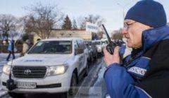 Une force de paix à l'Est de l'Ukraine, ardemment, souhaitée. Réalisable vraiment ?