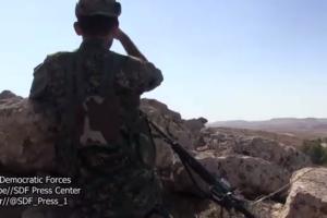 Des renforts français au nord de la Syrie. L'Élysée dément du bout des lèvres mais offre sa médiation