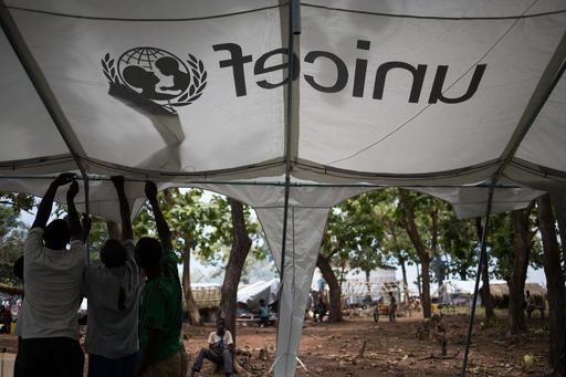 Six humanitaires tués dans le nord ouest de la Centrafrique