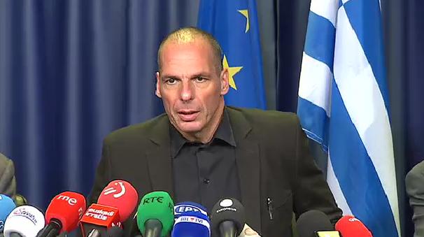 Varoufakis lance un nouveau parti dans la mouvance de DiEM25
