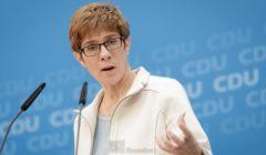 Zone Euro : Une douche froide pour Macron venue de Berlin