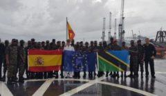 Dernières nouvelles des missions de maintien de la paix de l'UE – PSDC (avril 2018)