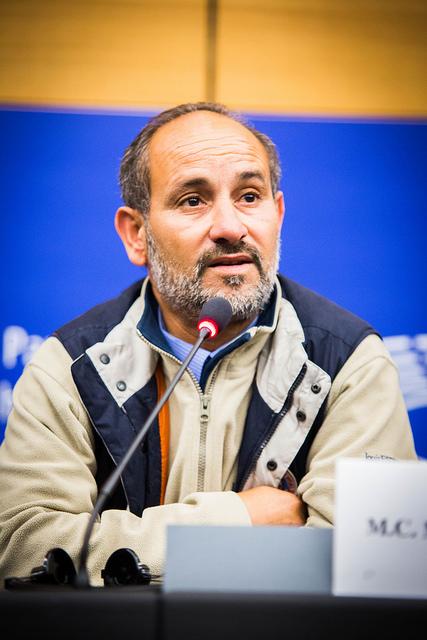«J'ai enterré presque 400 cadavres, c'est trop !» (M. Chamseddine Marzoug, pêcheur tunisien)