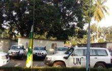 Pics de violence à Bangui. A ne pas confondre avec un conflit religieux