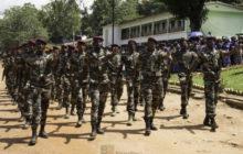 Une seconde vague d'anciens rebelles intégrés aux FACA