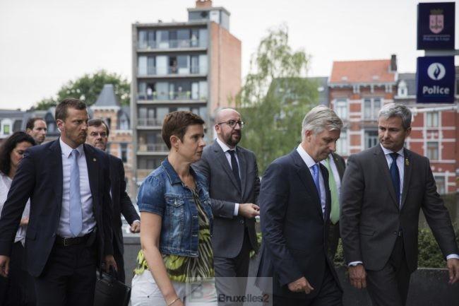 L'attaque de Liège va ressusciter le débat sur la radicalisation en prison